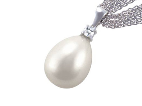 Simplicity Pendant - Please visit our store to see our entire collection of fine jewelry.