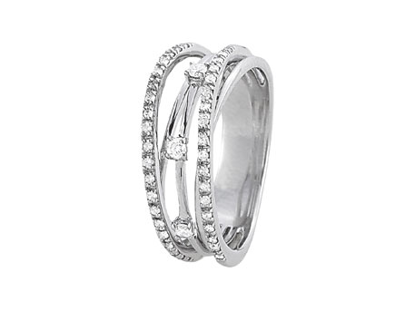 Overnight Ring - Please visit our store to see our entire collection of fine jewelry.